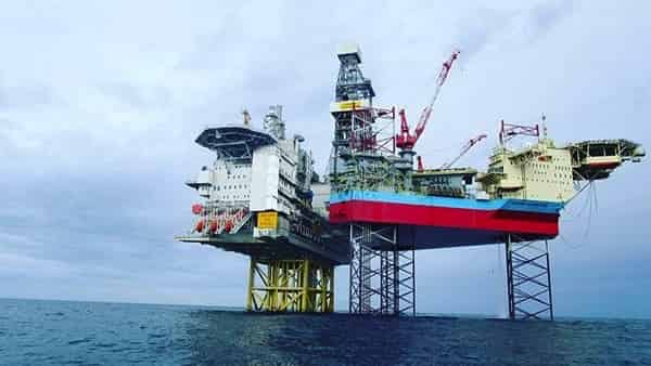 BRENT прогноз цен на нефть на 23 июня 2017
