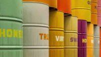 BRENT прогноз цен на нефть на 27 июня 2017