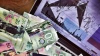 Канадский Доллар прогноз на неделю 24 — 28 июля 2017