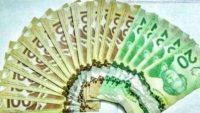 USD/CAD прогноз Канадского Доллара на 19 мая 2017