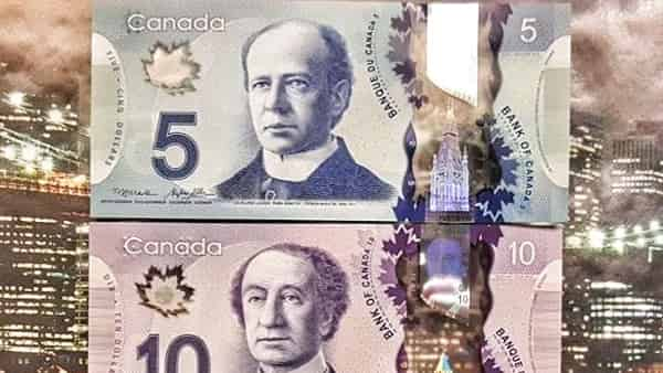 USD/CAD прогноз Канадский Доллар на 13 октября 2017