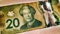 USD/CAD прогноз Канадского Доллара на 17 августа 2017