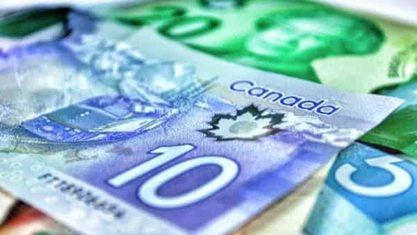 Канадский Доллар прогноз на неделю 21 — 25 августа 2017