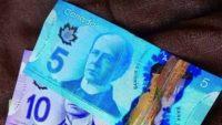 Канадский Доллар USD/CAD прогноз на 16 — 20 октября 2017