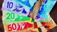 Канадский Доллар USD/CAD прогноз на 18 — 22 сентября 2017