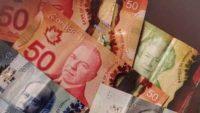 USD/CAD прогноз Канадский Доллар на 22 сентября 2017