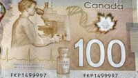 USD/CAD прогноз Канадского Доллара на 23 июня 2017