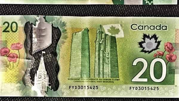 Канадский Доллар USD/CAD прогноз на 25 — 29 сентября 2017
