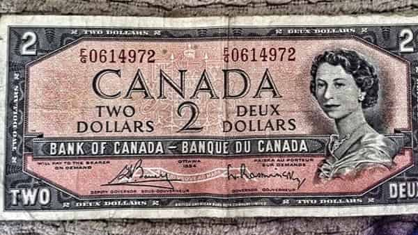 USD/CAD прогноз Канадский Доллар на 19 октября 2017