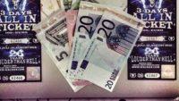 EUR/USD прогноз Евро Доллар на 17 октября 2017