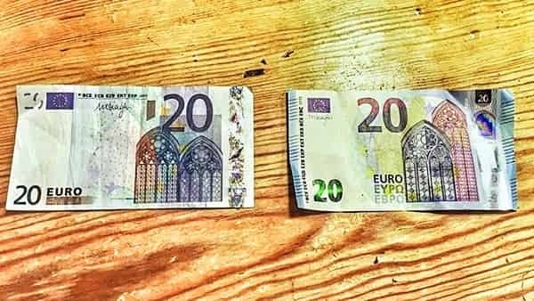 EUR USD прогноз Евро Доллар на 22 — 26 мая 2017