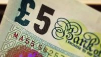 GBP/USD прогноз Фунт Доллар на 20 октября 2017
