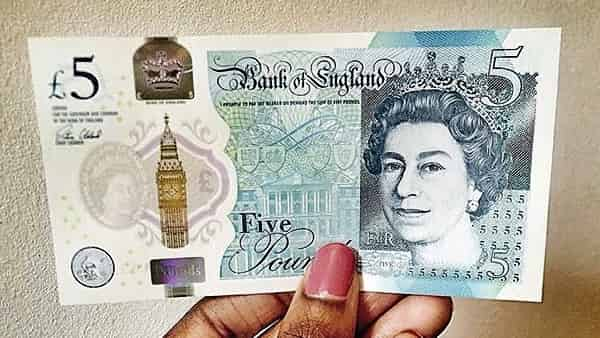 GBP/USD прогноз Фунт Доллар на 13 октября 2017