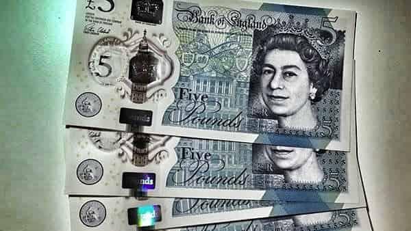 GBP USD прогноз Форекс на неделю 23 — 27 октября 2017