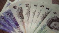 GBP/USD прогноз Фунт Доллар на 16 ноября 2017