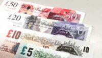 GBP USD прогноз Британского Фунта на 22 — 26 мая 2017