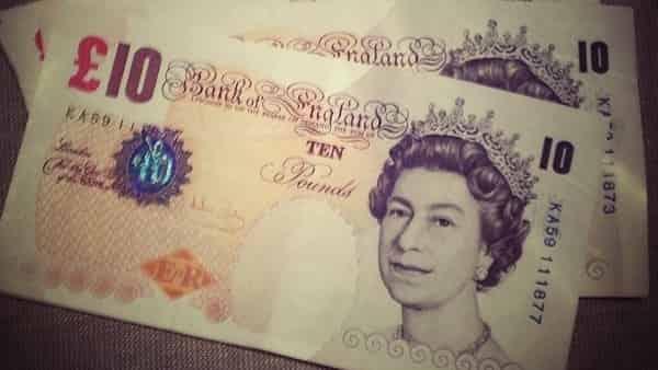 GBP/USD прогноз Фунт Доллар на 11 августа 2017