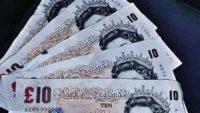 GBP/USD прогноз Фунт Доллар на 16 августа 2017