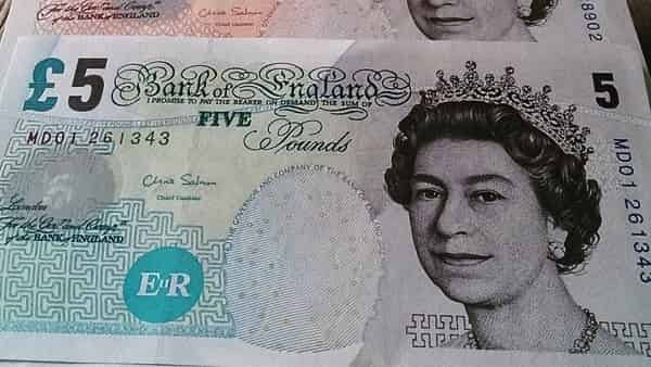 GBP USD прогноз Форекс на неделю 21 — 25 августа 2017
