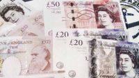 GBP/USD прогноз Фунт Доллар на 18 октября 2017