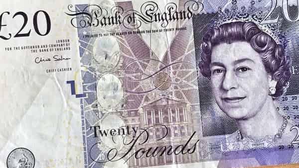 GBP/USD прогноз Фунт Доллар на 15 августа 2017
