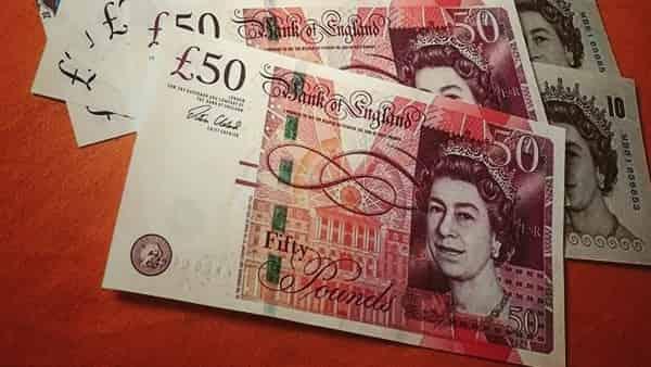 GBP/USD прогноз Фунт Доллар на 12 октября 2017