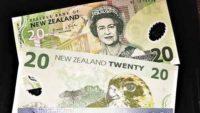 Технический анализ NZD USD на 23 — 27 октября 2017