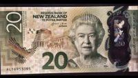 Форекс прогноз и аналитика NZD/USD на 19 сентября 2017
