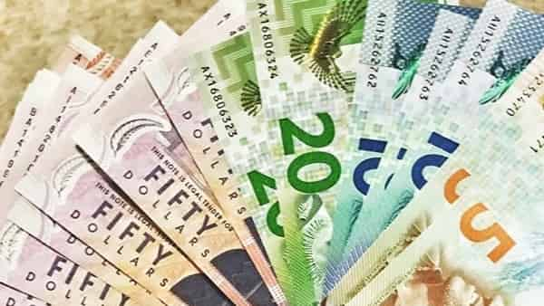 Технический анализ NZD USD на 1 — 5 января 2018