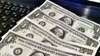 USD/RUB прогноз курса Доллара на 21.07.2017. Голова и плечи