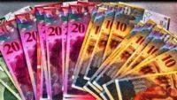 USD CHF прогноз Форекс на неделю 18 — 22 декабря 2017