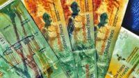 USD/CHF прогноз Доллар Франк на 22 ноября 2017