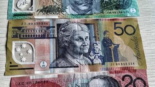 Форекс прогноз AUD USD на 1 — 5 января 2018