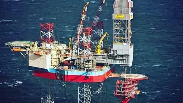 BRENT прогноз цен на нефть на 1 июня 2017