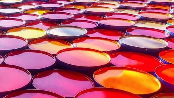 Прогноз нефти BRENT на неделю 8 — 12 марта 2021