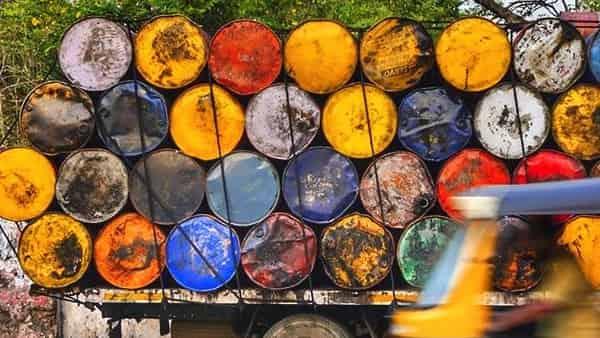 Прогноз нефти BRENT на неделю 8 — 12 февраля 2021