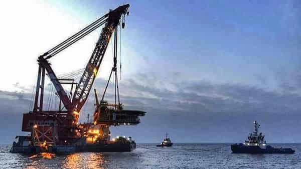Прогноз нефти BRENT на неделю 1 — 5 июня 2020
