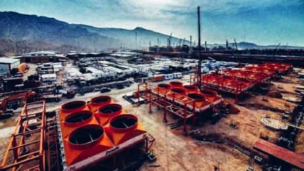 Прогноз нефти BRENT на неделю 18 — 22 января 2021