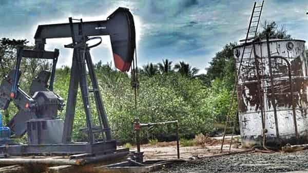 Прогноз нефти BRENT на неделю 6 — 10 июля 2020