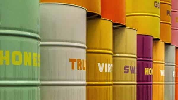 Аналитика и прогноз цен на нефть на 15октября 2021