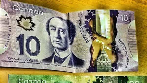 USD/CAD прогноз Канадский Доллар на неделю 22 — 26 февраля 2021