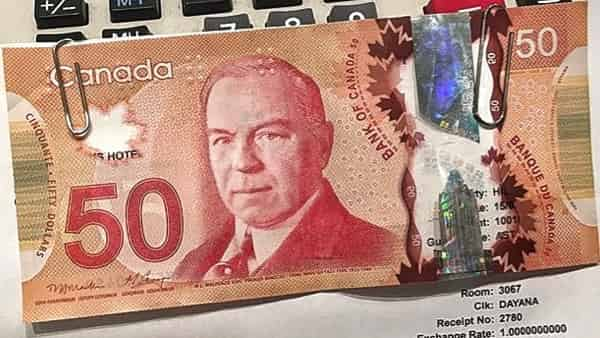 USD/CAD прогноз Канадский Доллар на 11 марта 2021