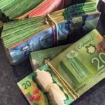 USD/CAD прогноз Канадский Доллар на 23 марта 2021