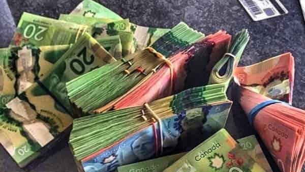USD/CAD прогноз Канадский Доллар на 6 января 2021