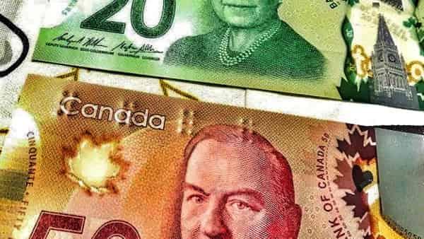 USD/CAD прогноз Канадский Доллар на 4 — 8 октября 2021