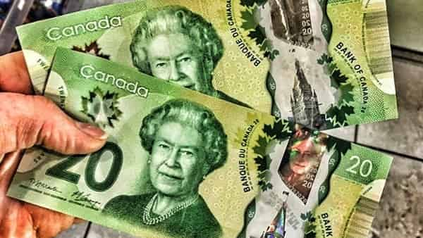 USD/CAD прогноз Канадский Доллар на 13 декабря 2019