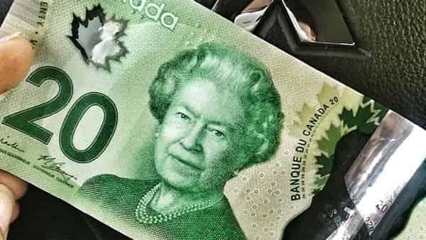 USD/CAD прогноз Канадский Доллар на 1 ноября 2018