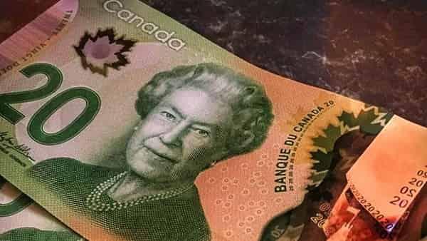 USD/CAD прогноз Канадский Доллар на 2 января 2020