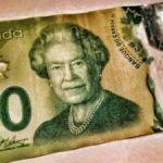 USD/CAD прогноз Канадский Доллар на 20 — 24 сентября 2021