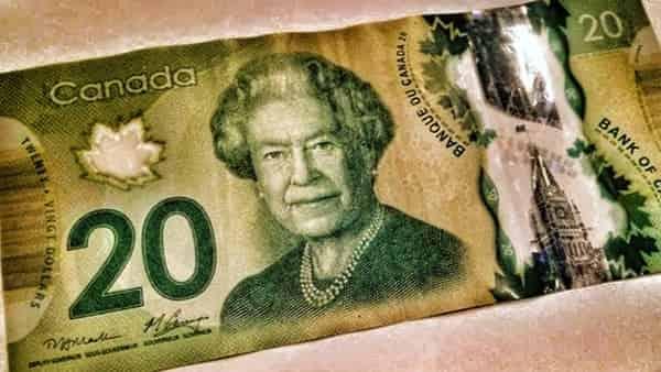 USD/CAD прогноз Канадский Доллар на 3 — 7 февраля 2020